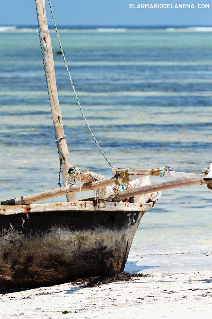 Matemwe beach - Zanzibar (Tanzania)