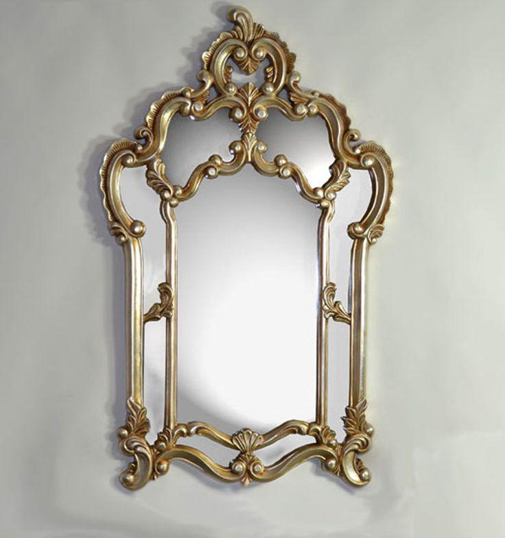 219 best images about espejos on pinterest dressing for Espejos decorativos economicos