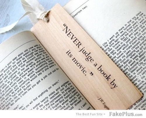 love this bookmark