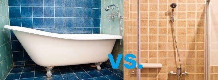hoe kan je in je huishouden besparen op je waterverbruik?  1)douche i.v.p. bad met een geïnstalleerde spaardouchenkop.