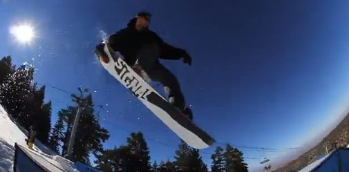 The Slopes and Streets with Greg Lutzka | STEEZ MAGAZINE® - INFLUENTIAL CULTURE
