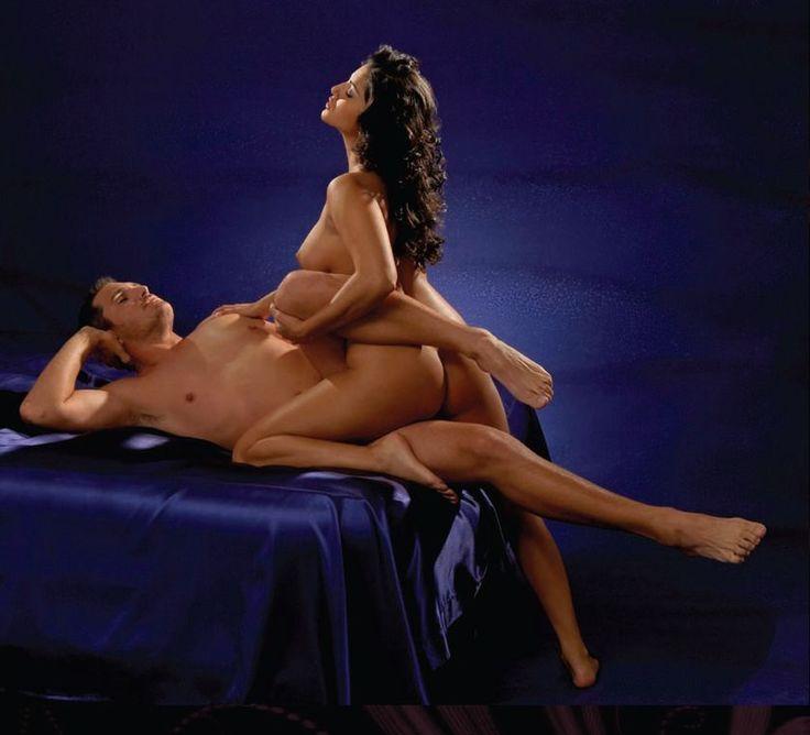 posiciones sexuales Boys On The side