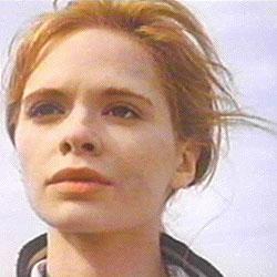 "Adrienne Shelly in Hal Hartley's ""Trust"""