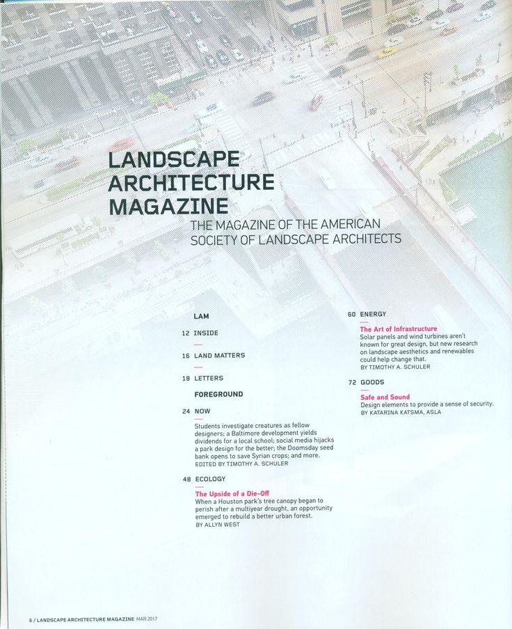 Landscape architecture V.107 NO.3 MAR 2017 001