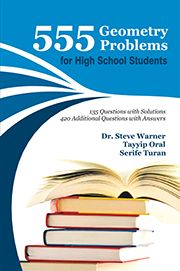 555 Geometry Problems - Coming Soon