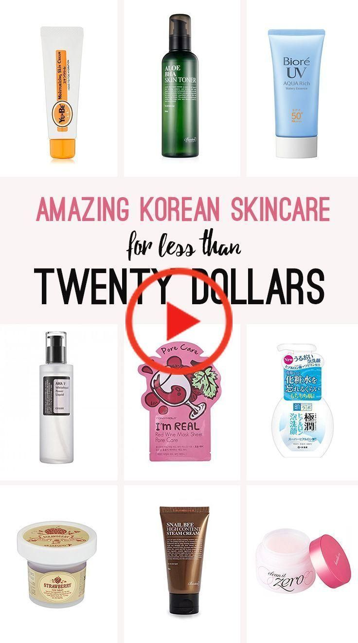 A Guide On How To Create A Korean Skin Care Routine For Acne Prone Skin If You Have Oily Or Acne Pro In 2020 Korean Skincare Korean Skincare Routine Skin Care Routine