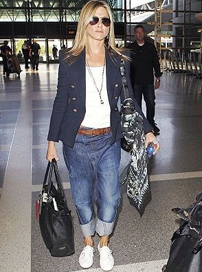 Jennifer Aniston Jeans - # 25outfits # 30outfits #dancingoutfits #instagramodelou ...