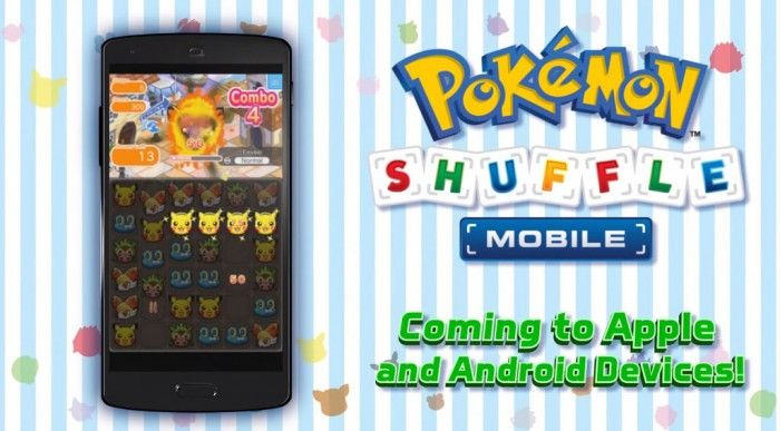 Play Pokemon Go, Pokemon Shuffle Mobile APK Download Come to Android, iOS on iPhone, iPad With, Without Jailbreak. How to Play Pokemon Card Game, Codes