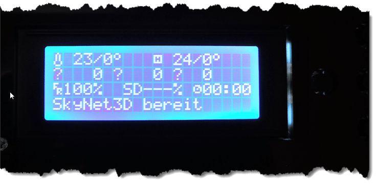 A8 3D Drucker AutoLeveling Tutorial in 2020 3d
