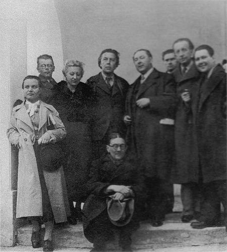 1935Groupphoto-KVary | Flickr - Photo Sharing!
