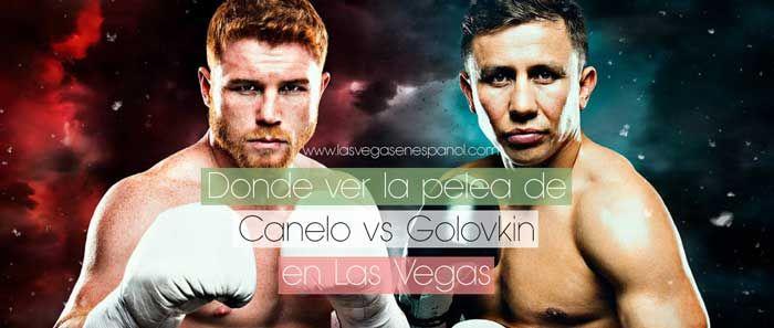 Donde ver la pelea de Canelo vs Golovkin en Las Vegas? https://lasvegasnespanol.com/donde-ver-la-pelea-de-canelo-vs-golovkin-en-las-vegas/ #peleadecanelo #canelo #box #boxeo #canelovsggg #canelovsgolovkin #dondeverlapelea #verpelea #lasvegas #vegas #lasvegasenespanol