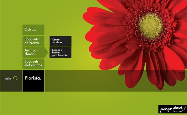 Pingo Doce - Interactive Catalogue