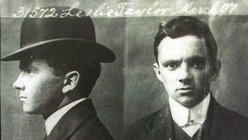 Squizzy Taylor on Trial for Murder ON THIS DAY – February 29, 1916 Leslie Taylor, aged 27 years, and John Williamson aged 42 years, were both charged in the city court with having murdered on the 29th of February 1916, William Patrick Haines. Detective Glugston, stated, that on February 28 a telephone message was received by the Globe Motor taxi Company […]