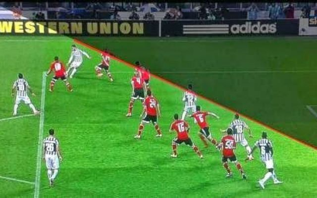 Juve-Benfica da ridere! Su internet la presa in giro per il... #juventus #europa #league #osvaldo #serie #a