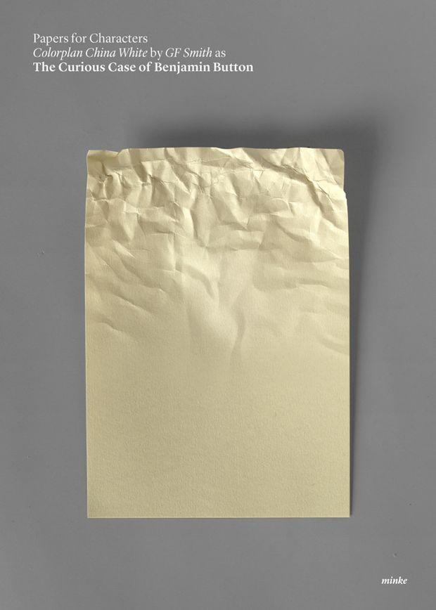 Minimalistyczne plakaty filmowe - Joe Monster