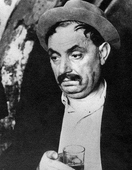 Orestis Makris(1899-1975)