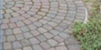 How to kill grass between patio bricks naturally