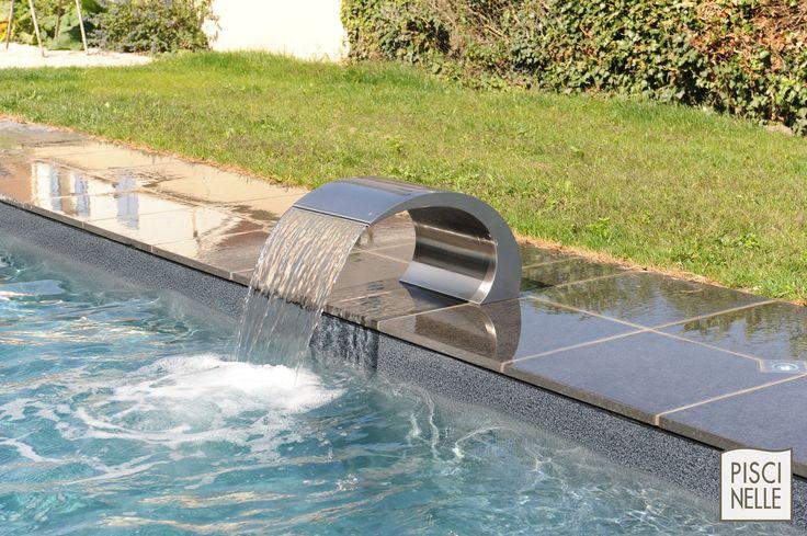 Les 25 meilleures id es de la cat gorie piscine inox sur - Horaire piscine fontaine d ouche ...
