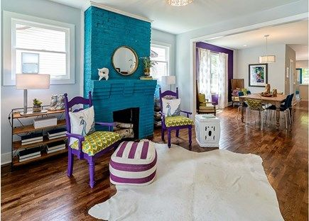 18 ways to incorporate jewel tones into your home - Masters of Flip