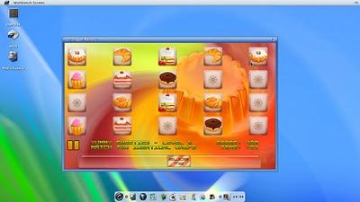 AROS Operating System- Icaros Desktoph
