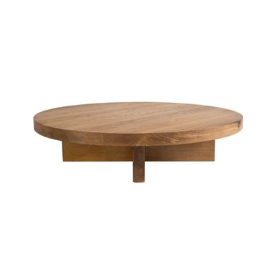 MARK TUCKEY oxo coffee table