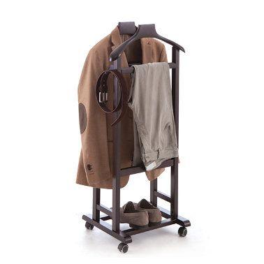 Вешалка для одежды Arredamenti - MIXER WENGE -