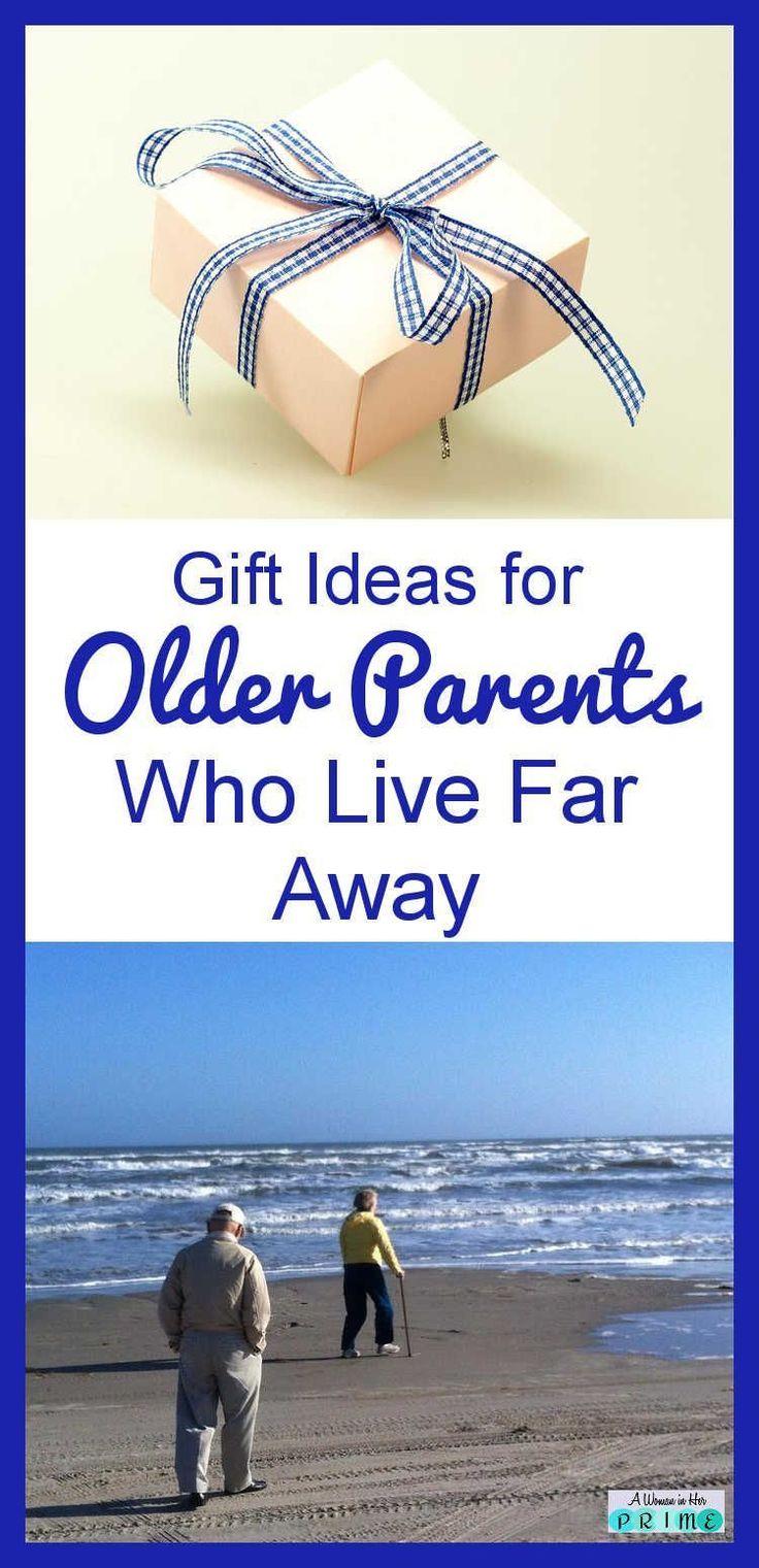 Gift ideas for elderly parents agingparents www