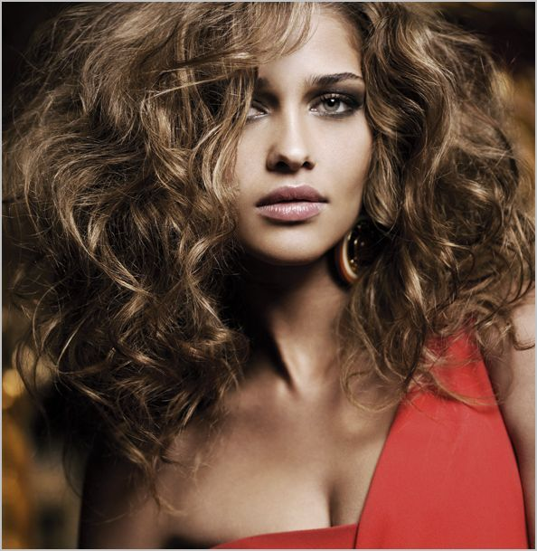big hair styles 1000 ideas about big curly hairstyles on big 2145