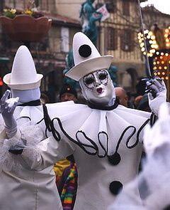 Le Carnaval de Limoux dans l'Aude - Destination Sud de France