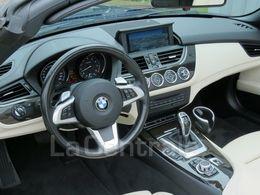 BMW Z4 - photo 3