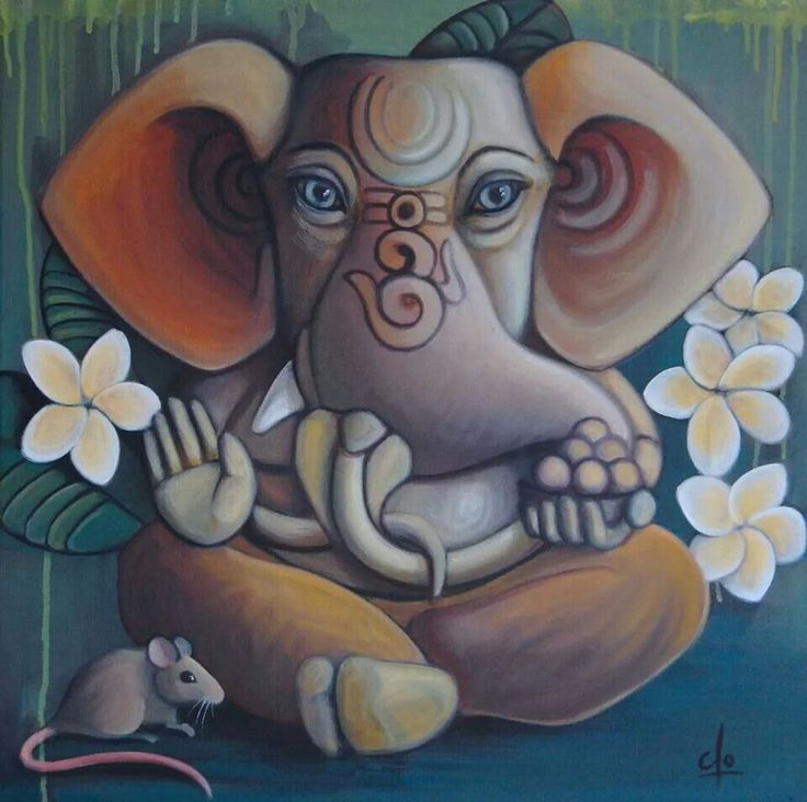Ganapthi Frangipani