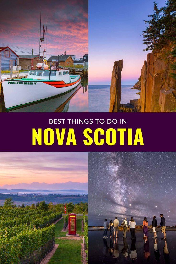 Pin By Daphne Goodrich On Nova Scotia In 2020 Canada Travel