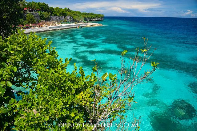 Pinoy Travel Freak: My Top 15 Philippine Beaches of 2012