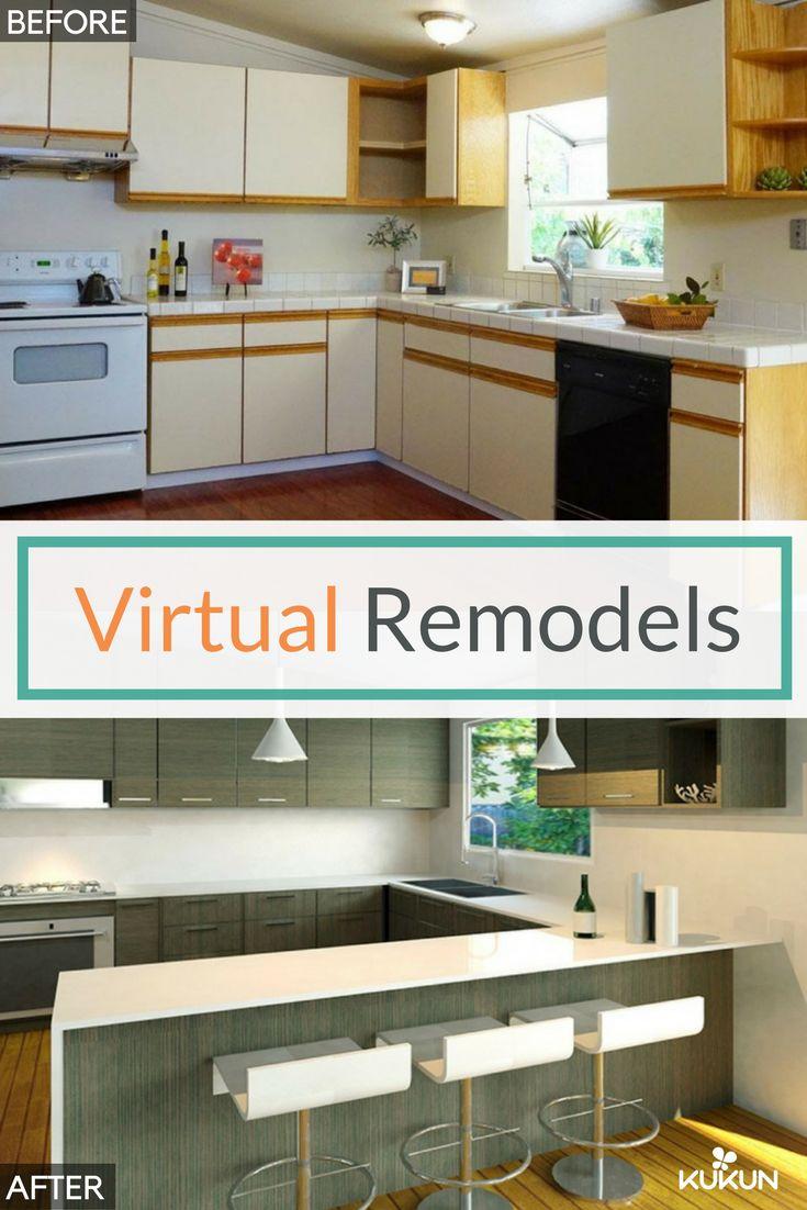 The 25 Best Kitchen Remodel Cost Estimator Ideas On Pinterest Stunning Kitchen Remodel Cost Estimator Inspiration Design