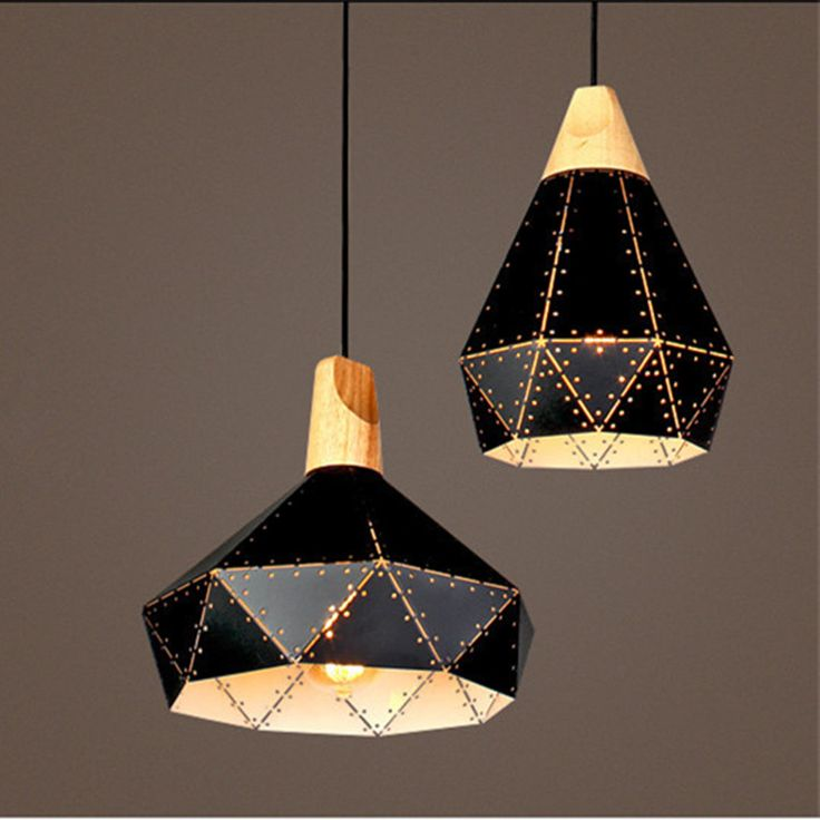 18 best lamp images on Pinterest Pendant lamps, Pendant lights and