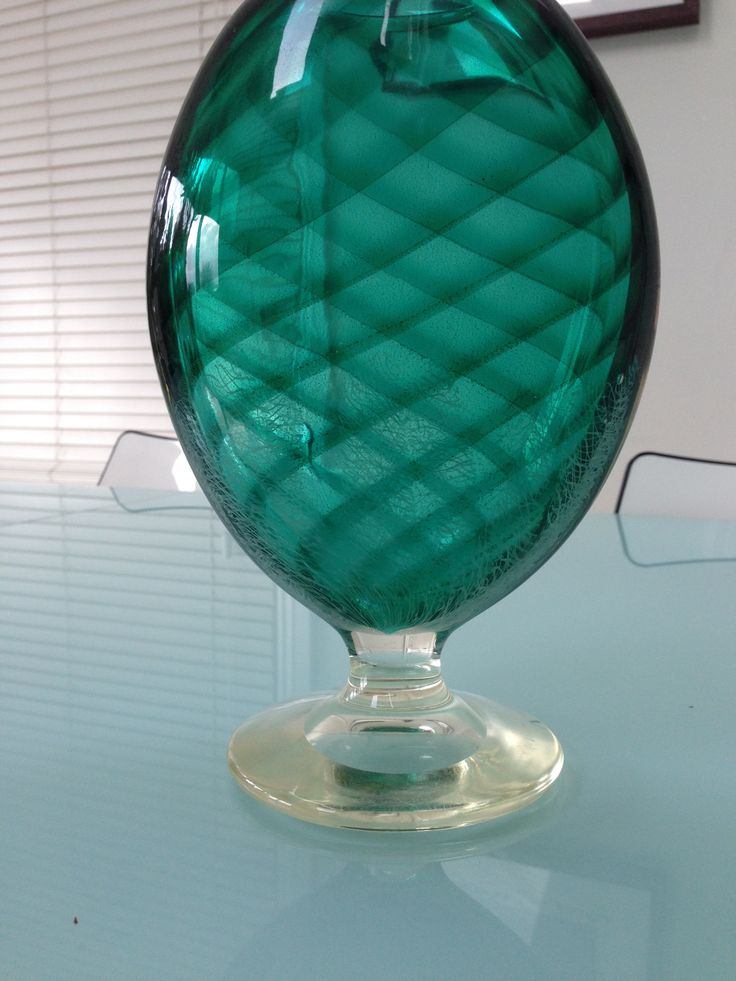 Merletto Seguso Barovier Toso Glass