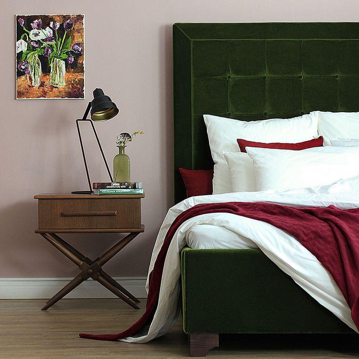 Кровать French Olive
