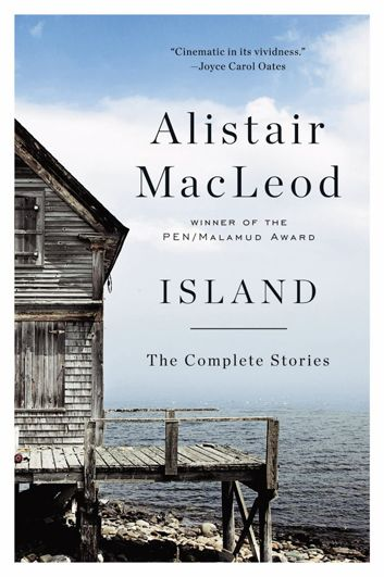 Island by Alistair MacLeod (2000)
