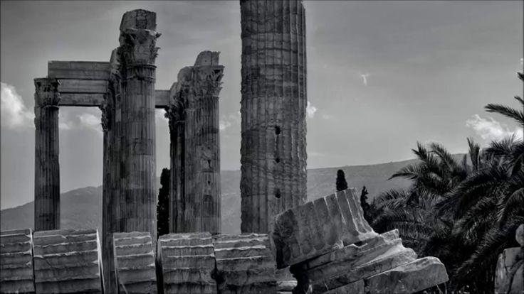 Ναός Ολυμπίου Διός / The Temple of Olympian Zeus http://oitylo.com.gr/