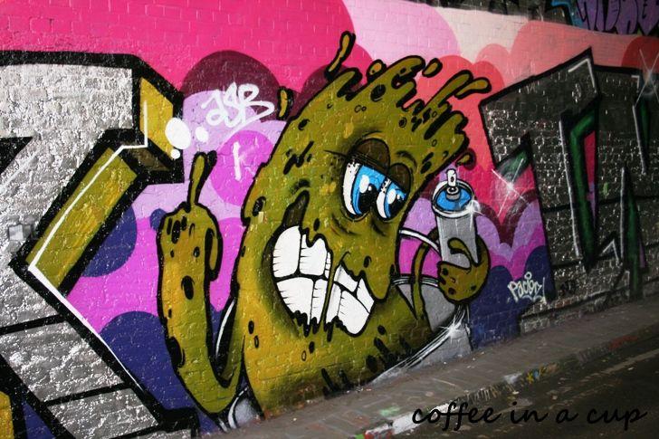 spongebob gone bad