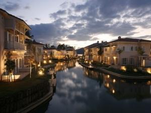 Gocek Marina Town
