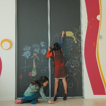 1000 id es sur le th me peinture aimant e sur pinterest for Peinture murale ardoise