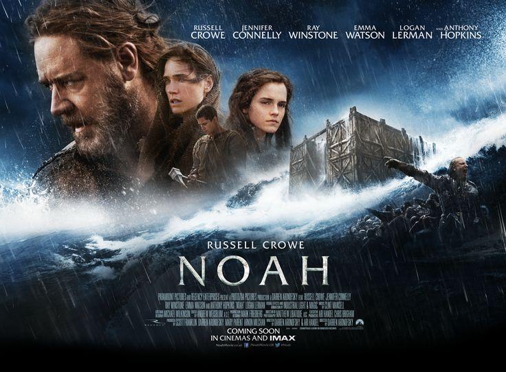 Cinema di Grottaglie: Noah 2D