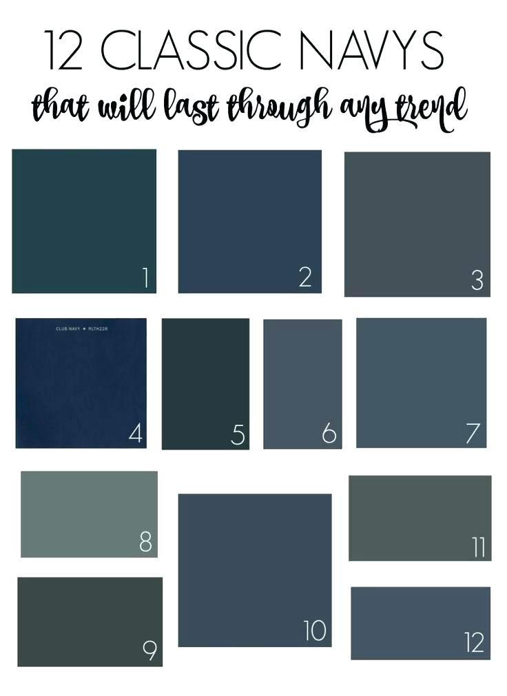 Image Result For Behr Dark Navy Navy Paint Colors Navy Accent