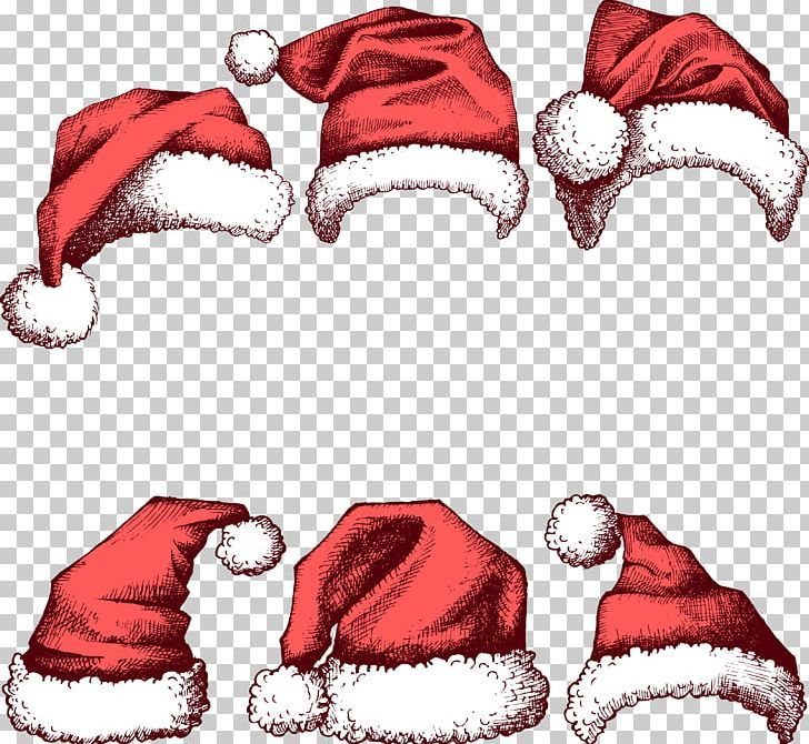 Santa Claus Christmas Hat New Year Png Christmas Frame Christmas Lights Christmas Ve Christmas Lights Wallpaper Christmas Lights Drawing Santa Claus Vector