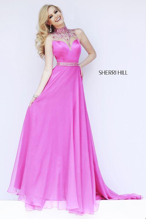 Mejores 270 imágenes de Sherri Hill Prom 2015 en Pinterest ...