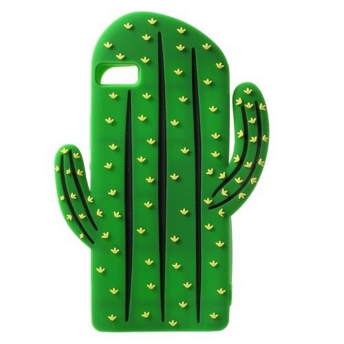 coque huawei p8 lite cactus
