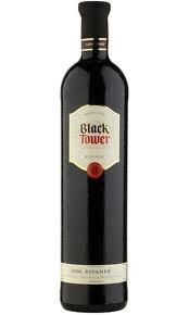 black tower wine - Google Search