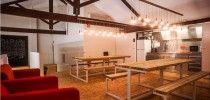 studio Eilon + SOSarquitectura | Oficina compartida en Barcelona