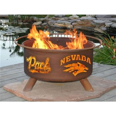 62 Best Collegiate Fire Pits Images On Pinterest Bar